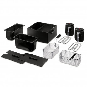 Stoßfeste Displayschutzfolie Apple Watch 4/5 - 40 mm