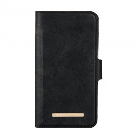 Slim Wallet Case Galaxy S10 Braun
